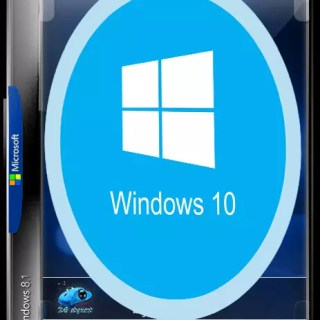 Windows 10 Pro X86 1511 super lite Edition Pre-Final By CmTeamPK