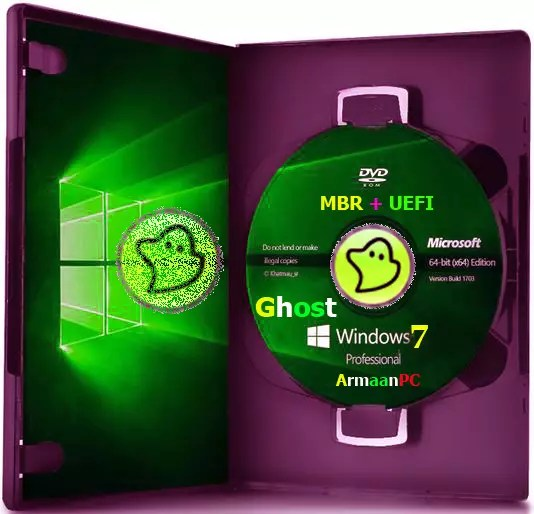 Windows 7 (X86 & X64) Office Edition+Software+Drivers 2019 ...
