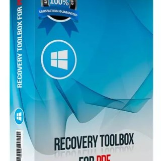 PDF Recovery Toolbox 2.8.19.0 Multilingual