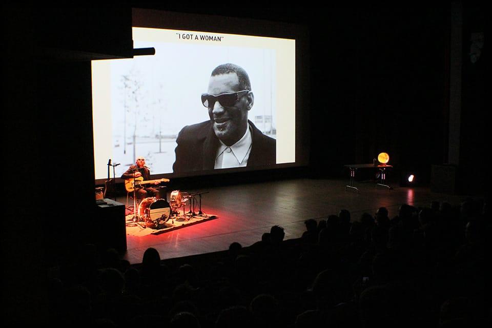 Photo concert Rotor Jambreks - La Fête aux Champs Libres