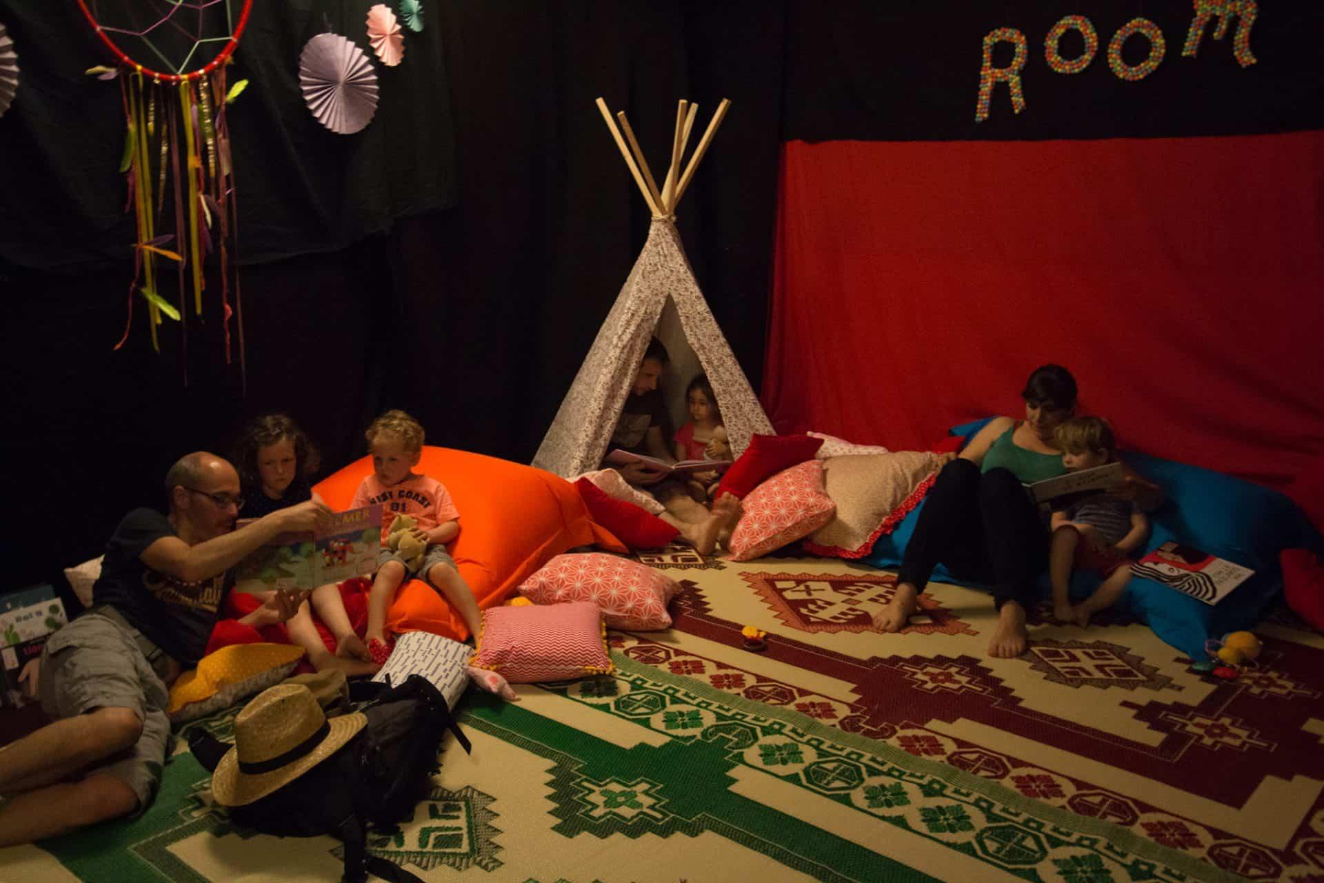 Photo Sweet Room - La Fête #7