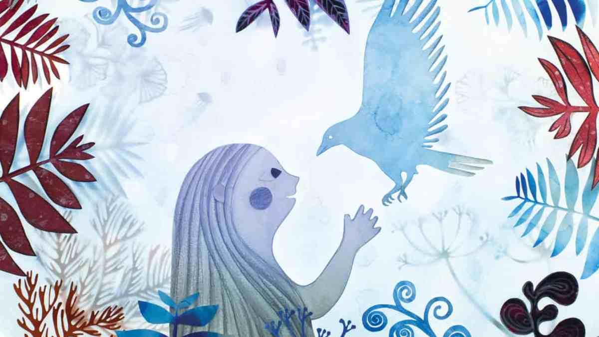 Visuel couverture de l'album de Ladylike