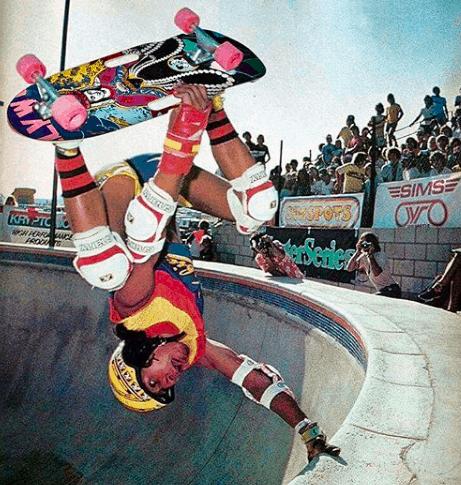 Illustration Mercredi - skater
