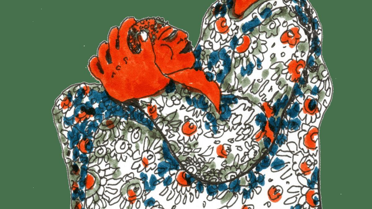 Illustration Mercredi 28.04.2021