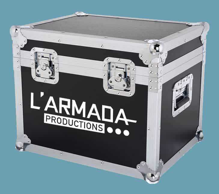 Flycase-Armada