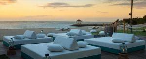 Outbound di Bali Pantai Tanjung Benoa Hotel 4