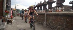 Paket Outing di Bali - Kedisan Kintamani Cycling & Rafting 012015