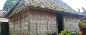 Outbound Bali Bangli Desa Pengelipuran Rumah Tradisional