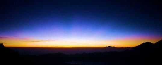 Trekking di Bali – Mount Batur Trekking