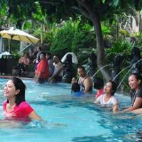 Paket Outbound di Bali - Toya Devasya