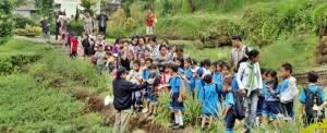 Outbound Bali - Anak-anak Sekolah