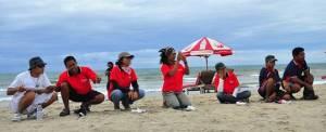 Outbound Bali Fasilitator