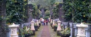 Outbound Bali - Wana Gate