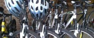 Outing Kintamani Clycling