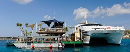 Adventure Bali Hai Cruise 02