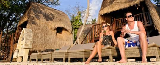 Adventure Bali Hai Cruise 07
