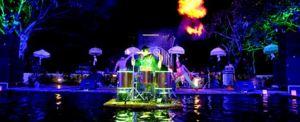 Garuda Wisnu Kencana - GWK Live Music