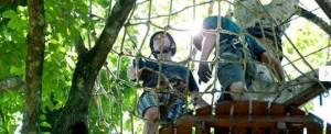 Outbound Bali Zoo Tree Walk