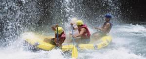 Sobek Bali Rafting Ayung