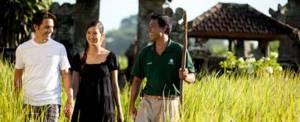 Trekking Bali Zoo