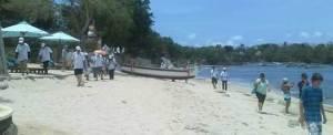 Wisata Adventure Bali Bounty Cruise 08