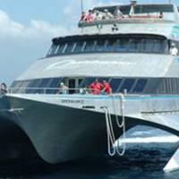 Wisata Petualangan Bali Quicksilver Cruise