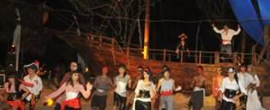 Gathering Bali The Pirates Bay