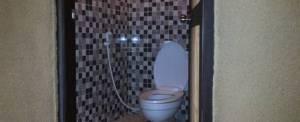 Team Building di Bali Toilet WSP