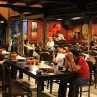 Wisata Adventure Bali Makan Siang di Warung Subak
