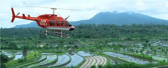 Bali Adventure Air