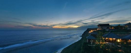 Bali Adventure Sunset Dinner