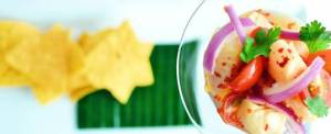 Karma Bali Energy Cuisine