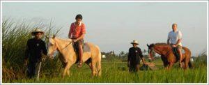 Naik Kuda di Bali - Bali Horse Riding