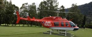 Wisata Adventure Air Bali Tour