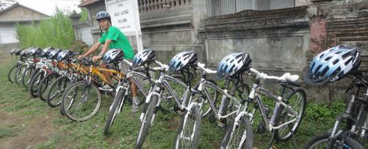 Bali Star Cycling