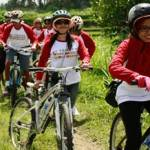 IBPA Bali Cycling Off Road