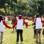 IBPA Ice Breaking Outbound