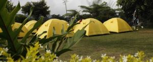 Paket Outbound di Bali - The Sila's Agrotourism Camping 01 2015
