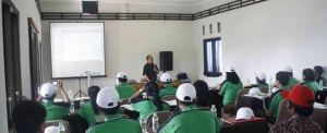 Paket Outbound di Bali - The Sila's Agrotourism Meeting 04 2015