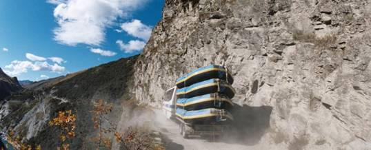 Queenstown Rafting Shotover River 6