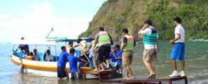 Adventure Odyssey Submarine Bali 2