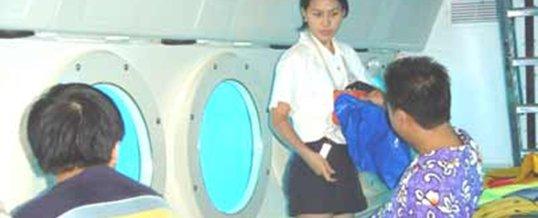 Adventure Odyssey Submarine Bali 8