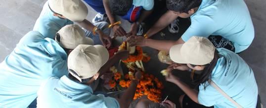 Bali Outbound Pertamina Gebogan