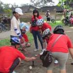 Cycling Team Building - PT. Daya Mandiri