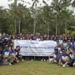 Deloitte Outing Ke Bali - Foto Bersama