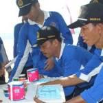 Outbound Bali Imigrasi Team Building