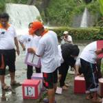 Team Building Bali - PT. Pos Indonesia