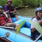Telaga Waja Bali Rafting - PT. Pos