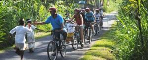 Adventure Bali Graha Cycling