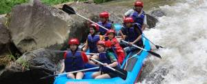 Adventure Bali Graha Rafting